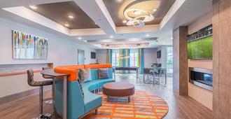 Kasa Charlotte Uptown Apartments - Charlotte - Lobby