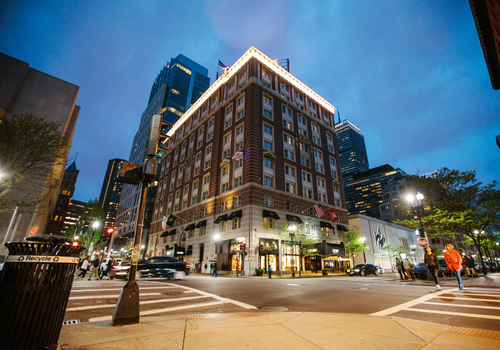boston hotels, hotels in boston