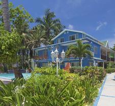 可可普魯姆海灘酒店 - 聖安德魯