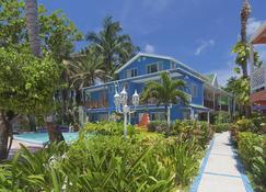 Hotel Cocoplum Beach - San Andrés - Edificio