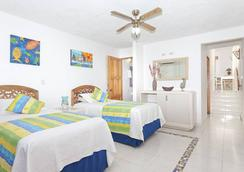 Cocoplum Beach Hotel - San Andrés - Habitación