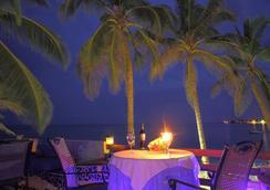 Cocoplum Beach Hotel - San Andrés - Restaurante