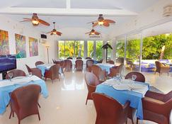 Hotel Cocoplum Beach - San Andrés - Restaurante