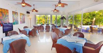 Hotel Cocoplum Beach - San Andrés - Nhà hàng