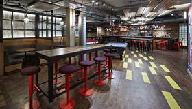 Generator London - Londra - Bar