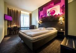 Comfort Hotel Lt - Vilnius - Bedroom