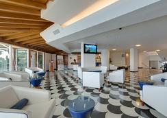 卡塔赫納大恩酒店 - 喀他基那 - 卡塔赫納 - 大廳