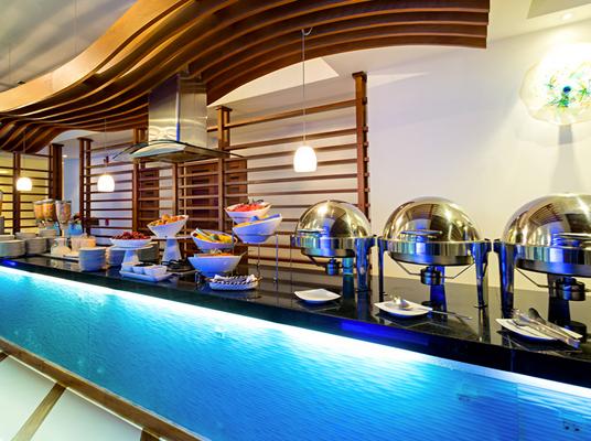 Hotel Dann Cartagena - Cartagena - Buffet