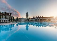 Swandor Hotels & Resorts Topkapi Palace - Antalya - Pool