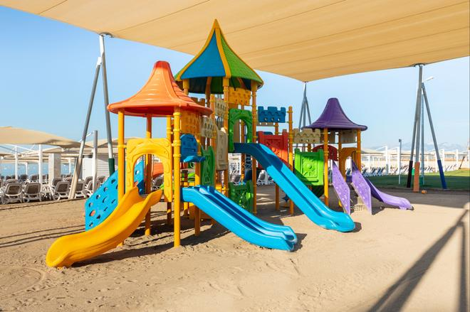 Swandor Hotels & Resorts Topkapi Palace - Antalya - Playa
