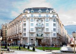 Hotel Carlton - Bilbao - Gebäude