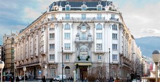卡爾頓酒店 - 畢爾巴鄂 - 畢爾巴鄂