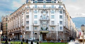 Hotel Carlton - Bilbao