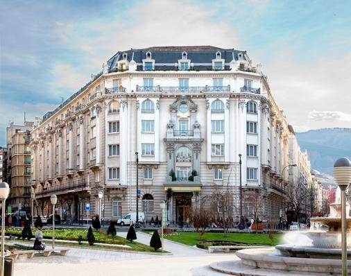 卡爾頓酒店 - 畢爾巴鄂 - 畢爾巴鄂 - 建築