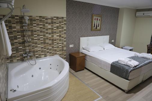 Sahil Butik Hotel - Istanbul - Makuuhuone
