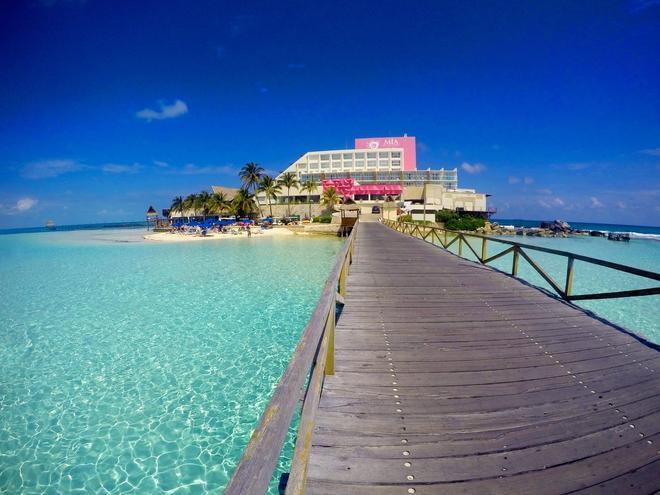 Mia Reef Isla Mujeres - Isla Mujeres - Ranta