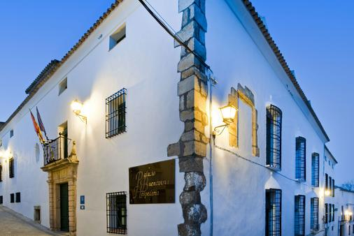 Palacio Buenavista Hospederia - Belmonte - Building