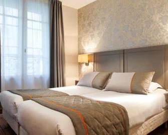 Timhotel Montmartre - Paris - Sovrum