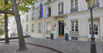 Timhotel Montmartre - Париж - Здание