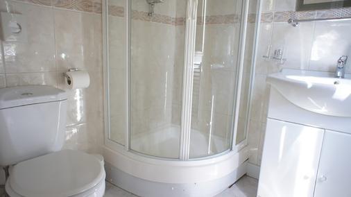 Belgrave Hotel - London - Bathroom