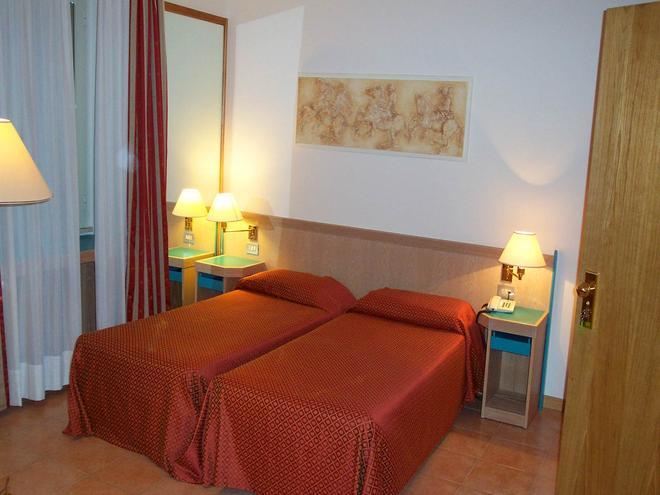 Hotel Flavia - Rooma - Makuuhuone