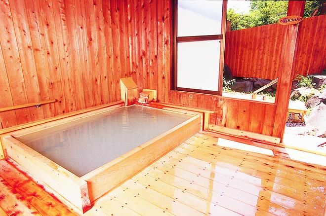 Onsen Yado Misuzuso - Matsumoto - Spa