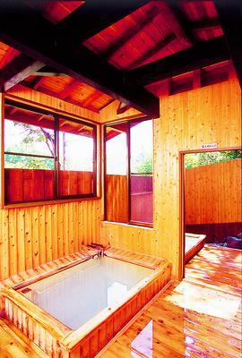 Onsen Yado Misuzuso - Matsumoto - Bathroom