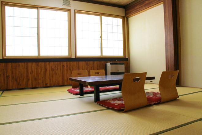 Onsen Yado Misuzuso - Matsumoto - Bedroom