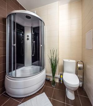 Prima Apart Hotel - Saint Petersburg - Bathroom