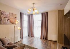 Prima Apart Hotel - Saint Petersburg - Room amenity