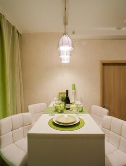 Prima Apart Hotel - Saint Petersburg - Dining room