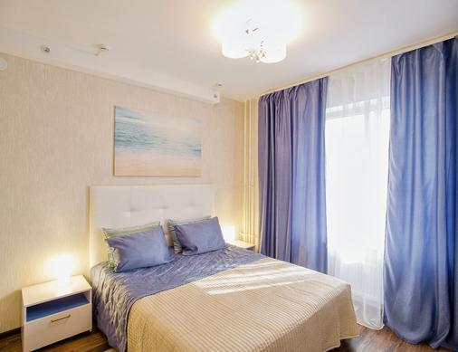 Prima Apart Hotel - Saint Petersburg - Bedroom
