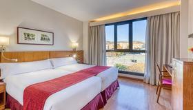 Senator Granada Spa Hotel - Granada - Bedroom