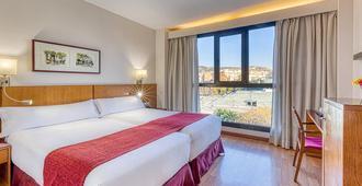 Senator Granada Spa Hotel - גרנדה - חדר שינה