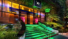 W Los Angeles - West Beverly Hills - Los Ángeles - Edificio