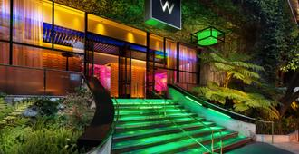 W Los Angeles - West Beverly Hills - Λος Άντζελες - Κτίριο