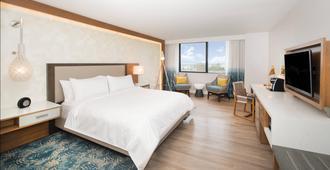Renaissance Newport Beach Hotel - Newport Beach