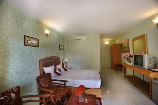 Jayamahal Palace Hotel - Thành phố Bangalore - Phòng ngủ