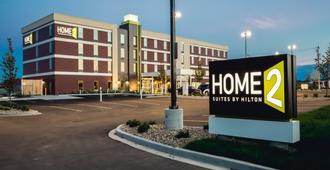 Home2 Suites by Hilton Fort St. John - Fort Saint John