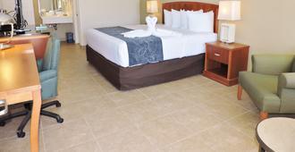 Seasons Florida Resort - Kissimmee - Bedroom