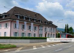 Hotel Bären Solothurn - Solothurn - Building