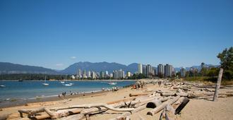 Samesun Vancouver - Vancouver - Beach
