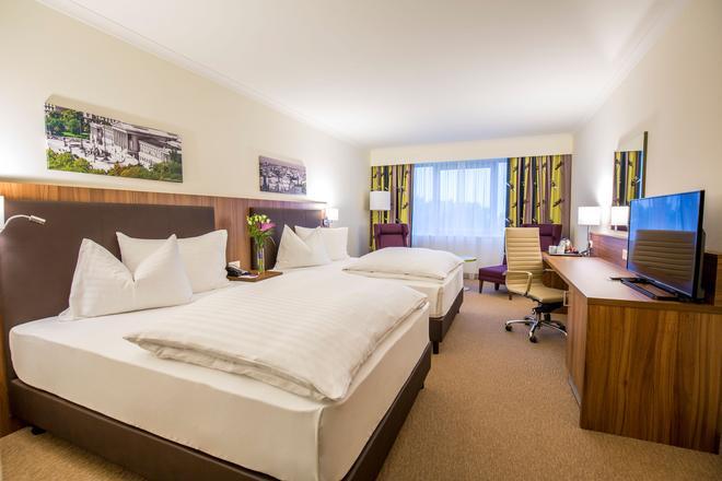 Hilton Garden Inn Vienna South - Vienna - Bedroom