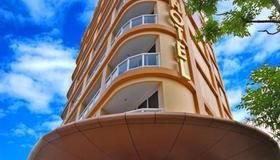 Nova Gold Hotel - Pattaya - Building