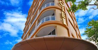 Nova Gold Hotel - Pattaya - Building