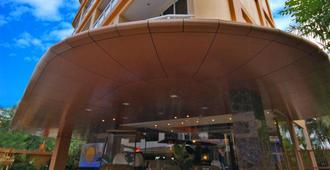 新星公園酒店 - 芭達雅 - 建築