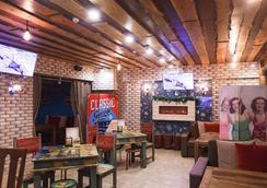 7 多羅格酒店 - 伊爾庫次克 - 伊爾庫茨克 - 餐廳