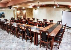 7 多羅格酒店 - 伊爾庫次克 - 伊爾庫茨克 - 會議室