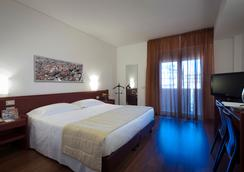 Astoria Palace Hotel - Παλέρμο - Κρεβατοκάμαρα