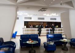 Astoria Palace Hotel - Παλέρμο - Σαλόνι